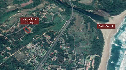 On Auction -  Land On Auction in Port Edward