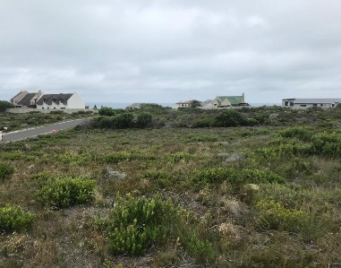 On Auction -  Land On Auction in L'Agulhas