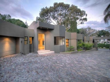 Atholl Property - <ul>
