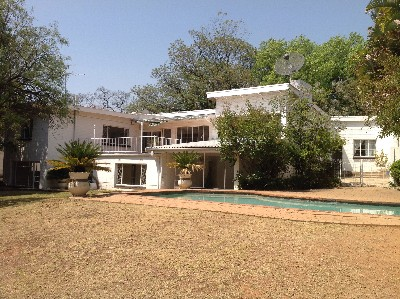 On Auction - 7 Bed Property On Auction in Craighall Park