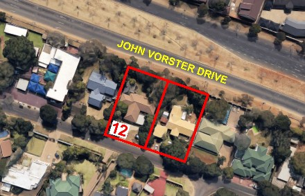On Auction -  Home On Auction in Zwartkop