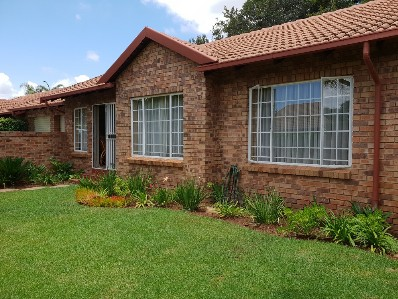 On Auction - 2 Bed Property On Auction in Meyerspark