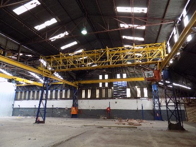 On Auction -  Property On Auction in Industria West