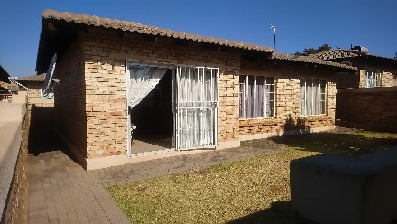 On Auction - 3 Bed Property On Auction in Centurion