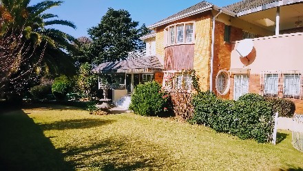 On Auction - 4 Bed Home On Auction in Cyrildene