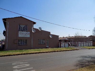 On Auction -  Commercial Property On Auction in Brakpan North
