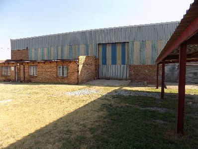 On Auction -  Property On Auction in Brakpan North