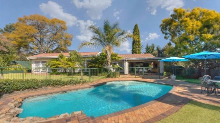 On Auction - 4 Bed House On Auction in Gallo Manor