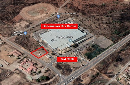 On Auction -  Land On Auction in Ga-Rankuwa