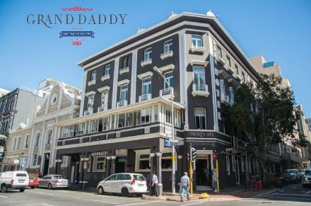On Auction - 33 Bed Commercial Property On Auction in Cape Town - City Bowl