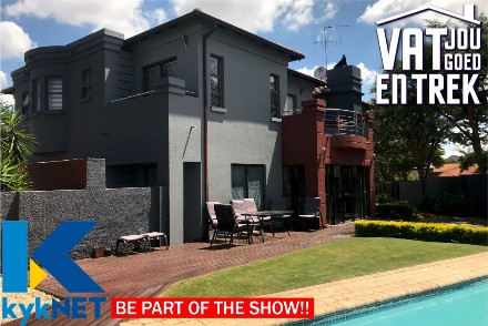 On Auction - 4 Bed House On Auction in Tyger Valley