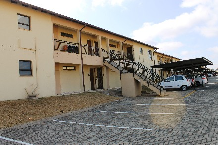 On Auction - 2 Bed Flat On Auction in Parkrand