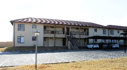 On Auction - 1 Bed Flat On Auction in Parkrand