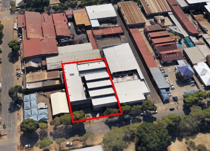 On Auction -  Property On Auction in Pretoria West