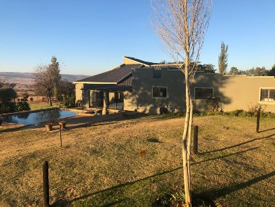 On Auction - 5 Bed Farm On Auction in Muldersdrift
