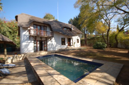 On Auction - 3 Bed House On Auction in Bryanston