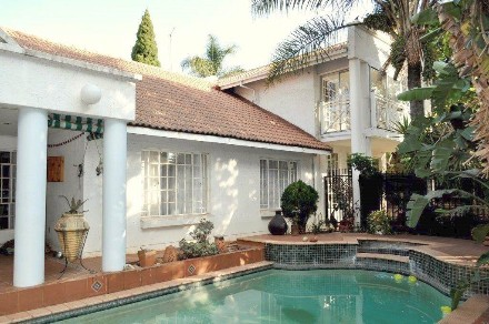 On Auction - 5 Bed Property On Auction in Newlands