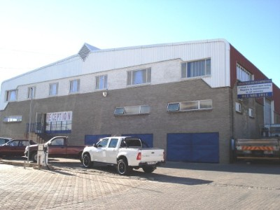 R 13,000,000 -  Commercial Property For Sale in Halfway House