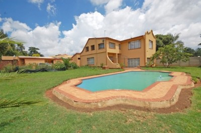 On Auction - 5 Bedroom, 4 Bathroom  Property On Auction in The Hill