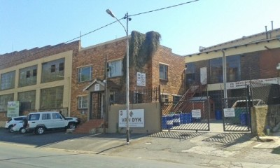 On Auction -  Property On Auction in Industria North, Randburg