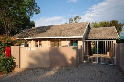 On Auction - 2 Bedroom, 1 Bathroom  Property On Auction in Northwold