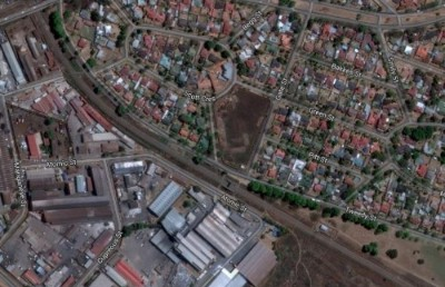 On Auction -  Land On Auction in Brenthurst