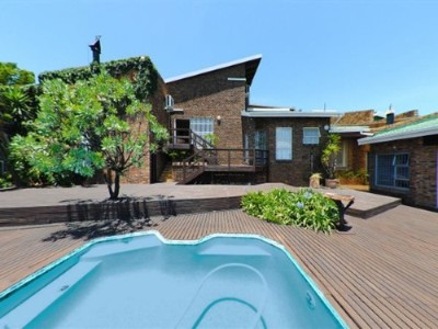On Auction - 3 Bedroom, 3 Bathroom  Property On Auction in Kloofendal