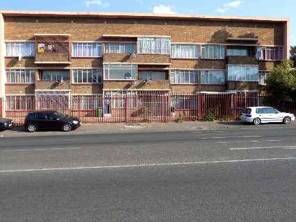 On Auction - 1 Bed Apartment On Auction in Germiston