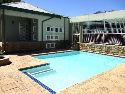 On Auction - 4 Bed House On Auction in Bergsig