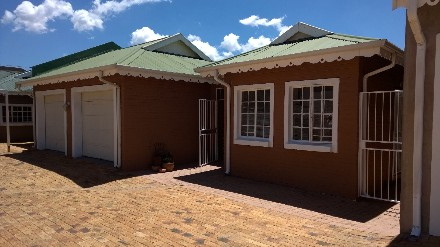 On Auction - 3 Bed Property On Auction in Randfontein