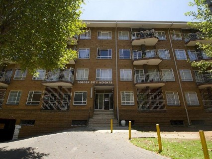 On Auction - 1 Bed Flat On Auction in Benoni