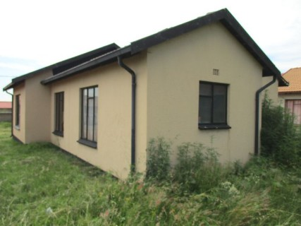 On Auction - 3 Bed Home On Auction in Unitaspark