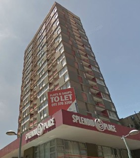 On Auction - 1 Bed Property On Auction in Johannesburg