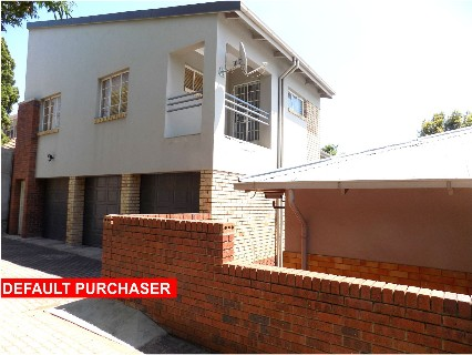 On Auction - 3 Bed Home On Auction in Auckland Park