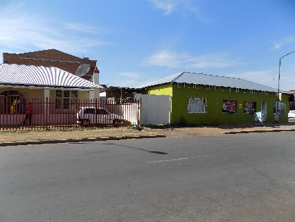 On Auction -  Property On Auction in Randfontein