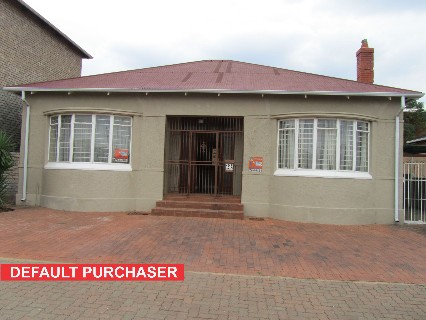 On Auction -  Property On Auction in Brakpan