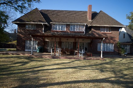 On Auction - 4 Bed Property On Auction in Germiston