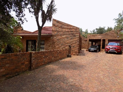 On Auction - 3 Bed House On Auction in Strubensvallei