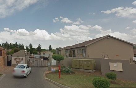 On Auction - 2 Bed Property On Auction in Wilgeheuwel