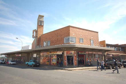 On Auction -  Commercial Property On Auction in Randfontein