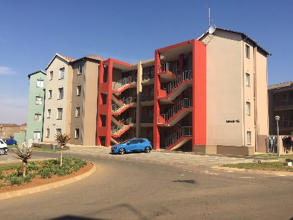 On Auction - 1 Bed Flat On Auction in Soweto