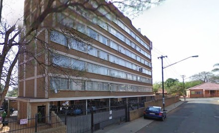 On Auction - 3.5 Bed Flat On Auction in Arcadia
