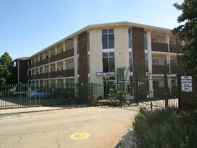 On Auction - 2 Bed Flat On Auction in Centurion