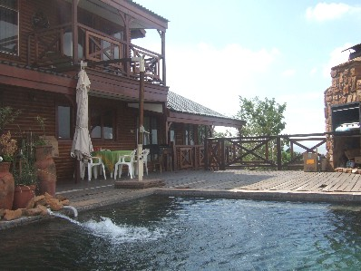 On Auction - 5 Bed Property On Auction in Rustenburg