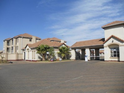 On Auction - 3 Bed Property On Auction in Vanderbijlpark South East