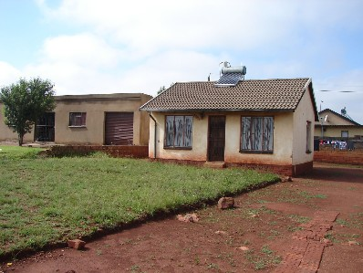 On Auction - 2 Bed House On Auction in Lawley
