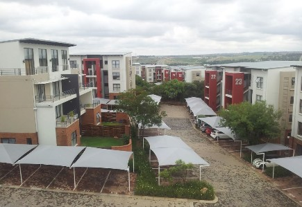 On Auction - 3 Bed Apartment On Auction in Fourways
