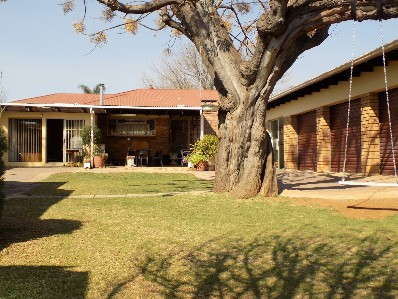 On Auction - 4 Bed House On Auction in Kempton Park