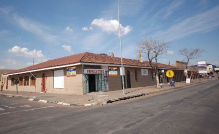 On Auction -  Commercial Property On Auction in Hendrina