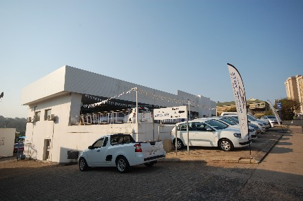On Auction -  Commercial Property On Auction in Amanzimtoti